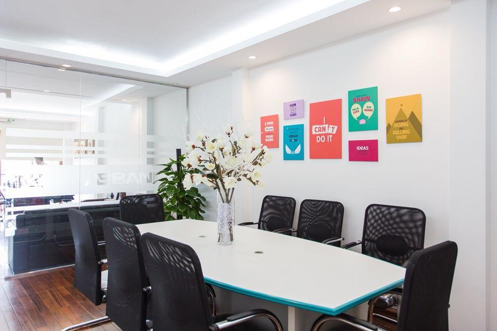 15 cách trang trí văn phòng làm việc đơn giản nhưng siêu đẹp