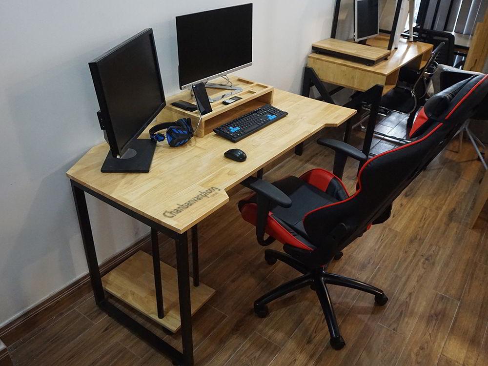 bàn để máy tính chơi game GamingDesk
