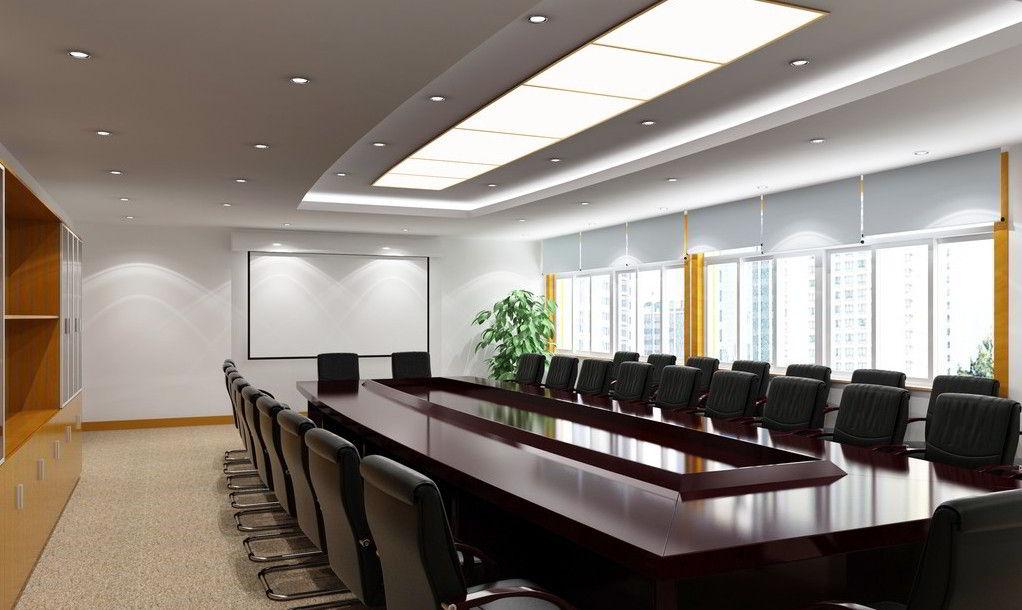 bàn họp đặt đúng phong thủy