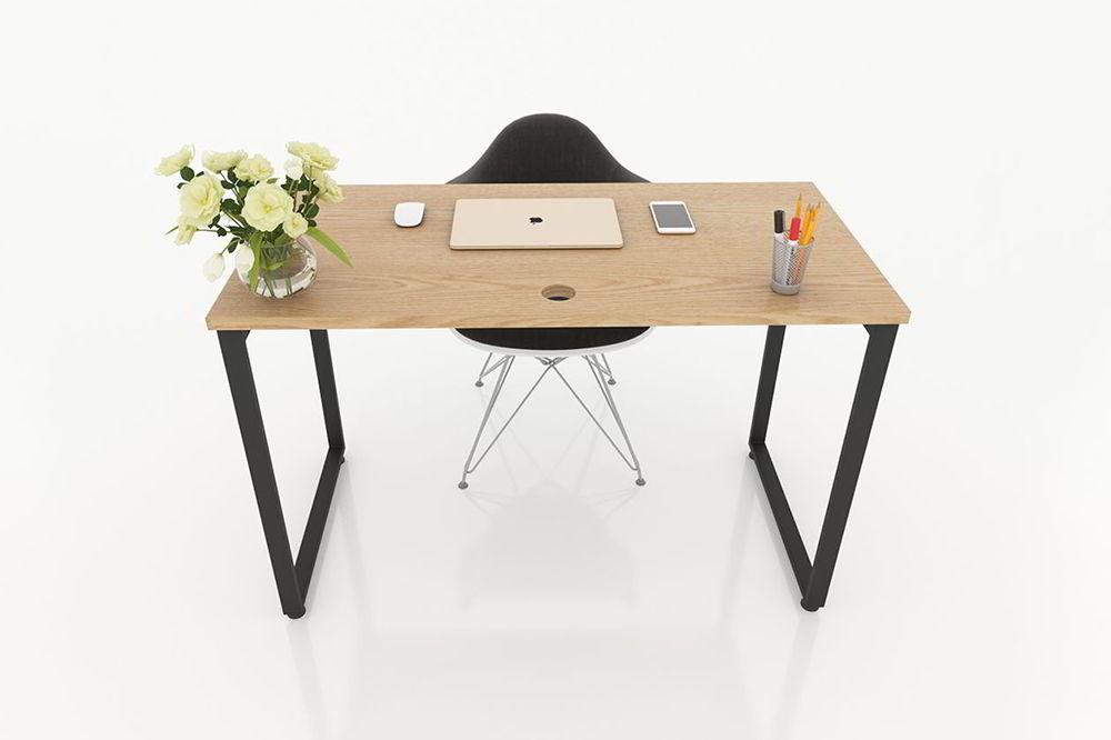 bàn làm việc gỗ MFC