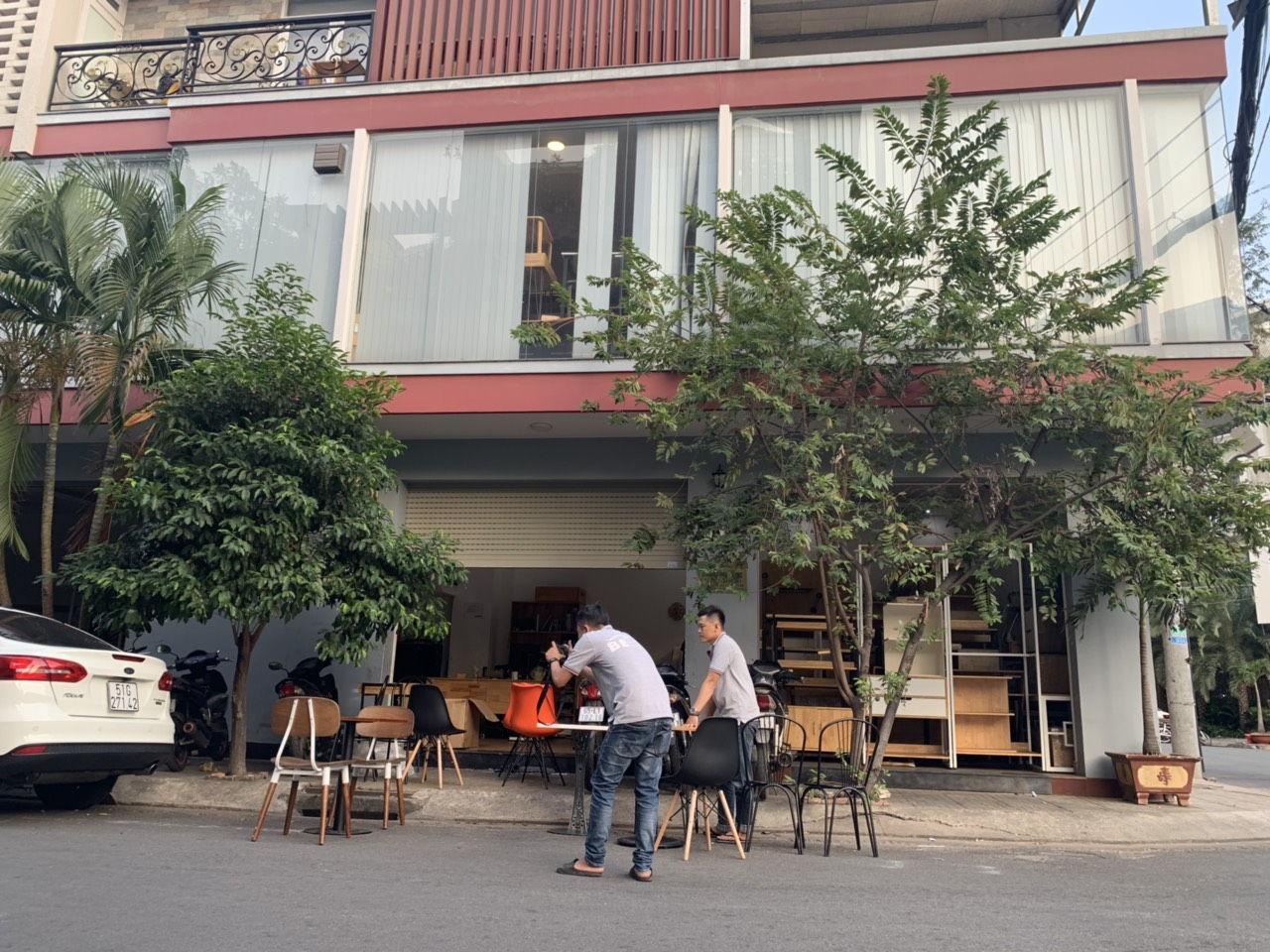 Showroom sản phẩm tại Tần Bình- TP Hồ Chí Minh