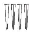 chân sắt Hairpin
