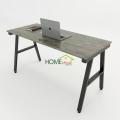 HBAC004 - Bàn làm việc 140x60 AConcept lắp ráp