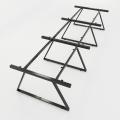 HCTH016 - Chân bàn cụm 6 hệ Trapeze II Concept 360x120 lắp ráp