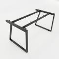 HCTH006 - Chân bàn hệ Trapeze II Concept 140x80 lắp ráp