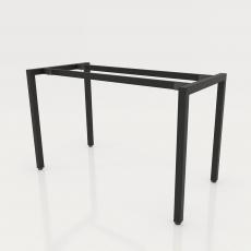 NVCV004 - Chân bàn nhân viên 1400x700mm sắt vuông 40x40 lắp ráp