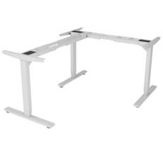 CBNT33-3AR3 - Chân bàn nâng hạ điện chữ L 3 khớp 3 chân trụ