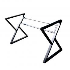 CBCC015 - Chân bàn làm việc hình tam giác 1200x600