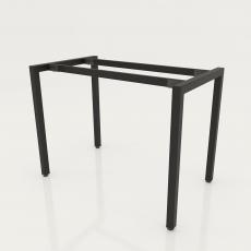 NVCV001 - Chân bàn nhân viên 1000x600mm sắt vuông 40x40 lắp ráp