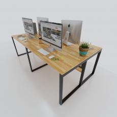 cụm bàn làm việc