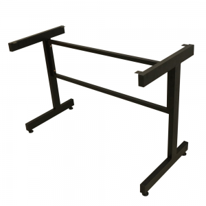 CBCC002 - Chân bàn làm việc chữ I kích thước 1200x600x730mm