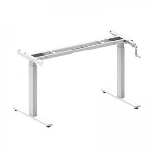 CBNT33-M1 - Chân bàn nâng hạ chiều cao Cơ