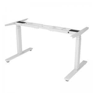 CBNT33-2A3 - Chân bàn nâng hạ điện 3 khớp trên