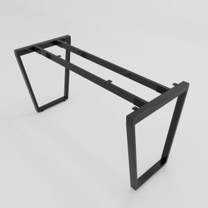 HCTC003 - Chân bàn hệ Trapez Concept 60x140 lắp ráp