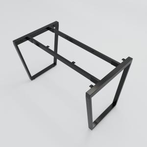 HCTC004 - Chân bàn hệ Trapez Concept 70x120 lắp ráp