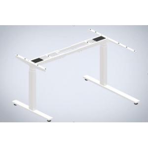 HDNT33-2A3S - Chân bàn nâng hạ điện 3 khớp dưới