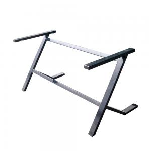 CBCC014 - Chân bàn làm việc hình nhật tự 1200x600