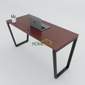 HBTC004 - Bàn làm việc 140x60 Trapeze Concept lắp ráp