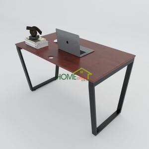 HBTC003 - Bàn làm việc 120x70 Trapeze Concept lắp ráp