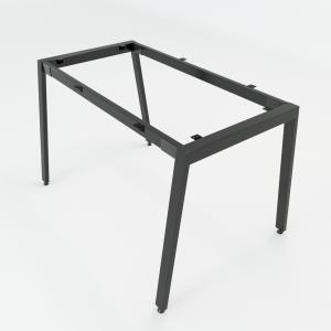 HCAT006 - Chân bàn sắt hệ Aton Concept 120x80 lắp ráp