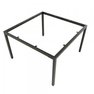 HCUC011 - Chân bàn cụm 2 hệ UConcept 200x100 lắp ráp