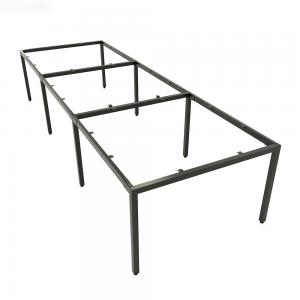 HCUC013 - Chân bàn cụm 6 hệ UConcept 360x120 lắp ráp