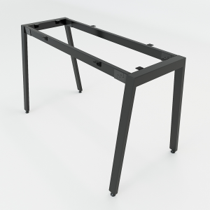 HCAT001 - Chân bàn sắt hệ Aton Concept 100x60 lắp ráp