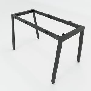 HCAT004 - Chân bàn sắt hệ Aton Concept 120x70 lắp ráp