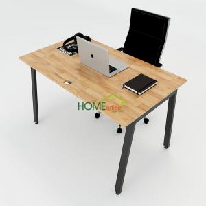 HBAT004 - Bàn làm việc 120x70 Aton Concept lắp ráp