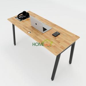 HBAT003 - Bàn làm việc 140x60 Aton Concept lắp ráp