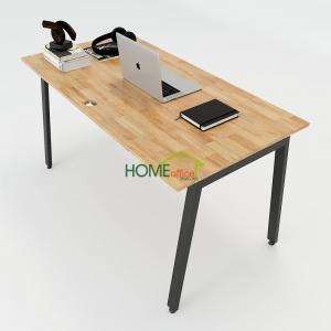 HBAT005 - Bàn làm việc 140x70 Aton Concept lắp ráp