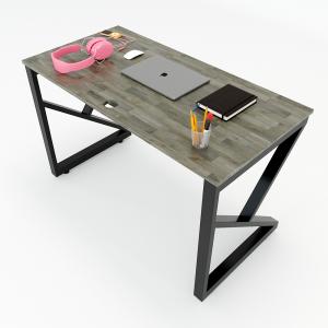 HBKC002 - Bàn làm việc 120x60 KConcept chân sắt lắp ráp