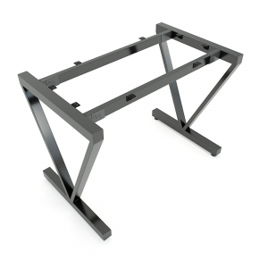 HCVC001 - Chân bàn hệ Trapez Concept 100x60cm lắp ráp