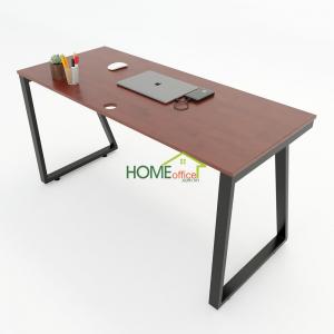 HBTH003 - Bàn làm việc 140x60 Aton Concept lắp ráp