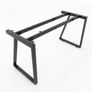 HCTH003 - Chân bàn hệ Trapeze II Concept 140x60 lắp ráp