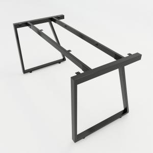 HCTH005 - Chân bàn hệ Trapeze II Concept 140x70 lắp ráp