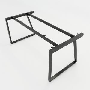 HCTH007 - Chân bàn hệ Trapeze II Concept 160x80 lắp ráp