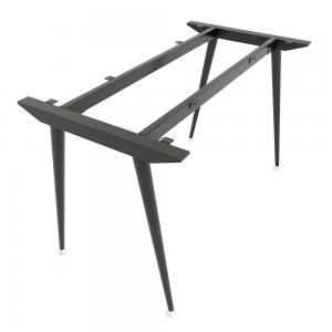HCCO004 - Chân bàn sắt hệ CONE Concept 120x70 lắp ráp