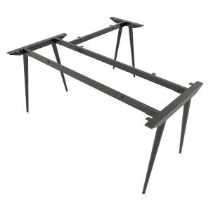HCCO018 - Chân bàn sắt hệ CONE Concept 160x160 lắp ráp