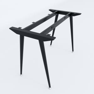 CBCN001 - Chân bàn đơn giản sắt Côn lắp ráp