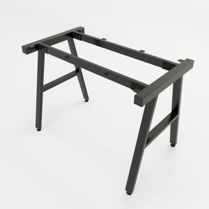 CBAC001 - Chân bàn đơn giản sắt 25x50 lắp ráp chữ M