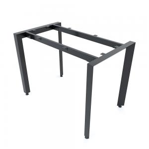 CBTA001 - Chân bàn đơn giản sắt tam giác lắp ráp