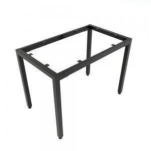 CBUC001 - Chân bàn đơn giản sắt lắp ráp hình chữ U