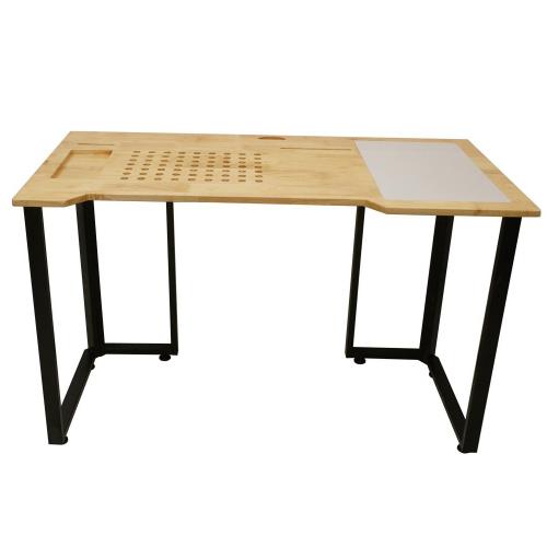 CBCC001 - Chân bàn làm việc chữ M cho bàn 120x60 (cm)