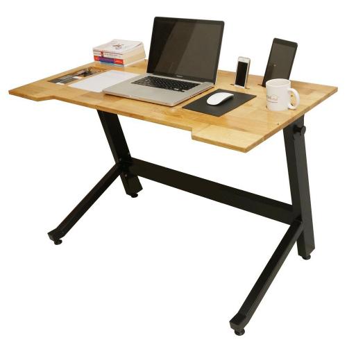 CBCC003 - Chân bàn làm việc chữ Y dành cho bàn 120x60 cm