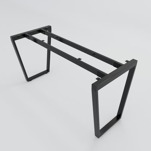 HCTC002 - Chân bàn hệ Trapez Concept 60x120 lắp ráp