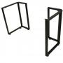 CBCC001 - Chân bàn làm việc chữ L