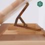 khớp nâng mặt bàn vẽ