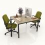 Thiết kế hiện đại giúp tối ưu hóa không gian văn phòng