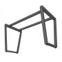 HCTC001 - Chân bàn hệ Trapez Concept 60x100 lắp ráp